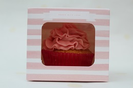 party favour cupcake