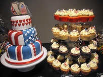 us uk wedding cake and cupcakes
